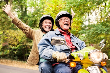 Senioren Dating